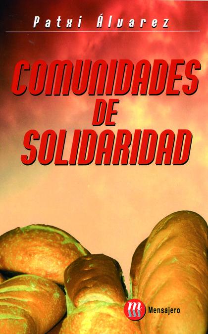 COMUNIDADES DE SOLIDARIDAD