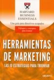 HERRAMIENTAS DE MARKETING: LAS 10 ESTRATEGIAS PARA TRIUNFAR