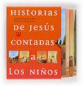 ESTUCHE HISTORIA DE JESUS CONTADA A LOS
