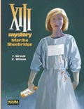 XIII MYSTERY 08: MARTHA SHOEBRIDGE
