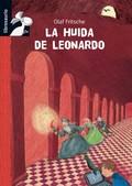EL TÚNEL SECRETO. LA HUÍDA DE LEONARDO