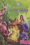 LAS CASAS SECRETAS DE LAS HADAS