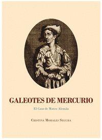 GALEOTES DE MERCURIO