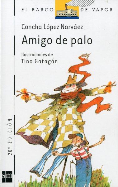 AMIGO DE PALO 22 BVB