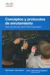 CONCEPTOS Y PROTOCOLOS DE ENRUTAMIENTO : GUÍA DE ESTUDIO DE CCNA EXPLORATION