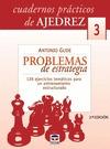 PROBLEMAS DE ESTRATEGIA