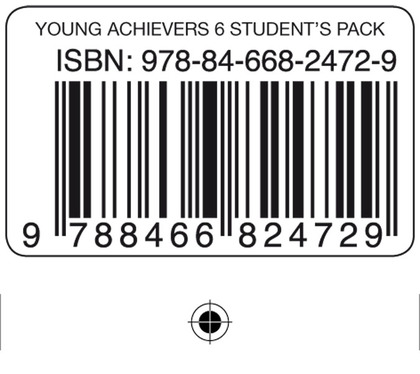 YOUNG ACHIEVERS 6 STD+LANG EXAMS.