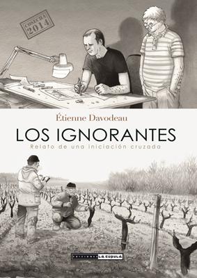 LOS IGNORANTES : (COSECHA 2014)
