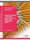 CUERPO DE PROFESORES DE SECUNDARIA Y TÉCNICOS DE F.P. PROGRAMACIONES Y UNIDADES DIDÁCTICAS EN L