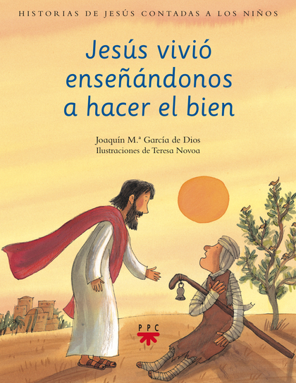 HJC.2 JESUS VIVIO ENSEÑANDONOS A HACER.