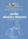 LAICIDAD, EDUCACIÓN Y DEMOCRACIA