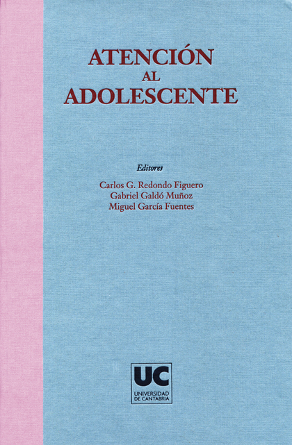ATENCIÓN AL ADOLESCENTE