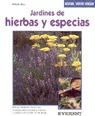 JARDINES HIERBAS ESPECIAL