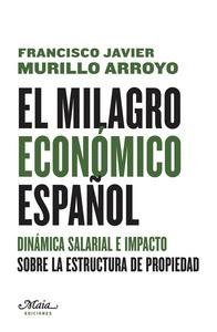 EL MILAGRO ECONÓMICO ESPAÑOL