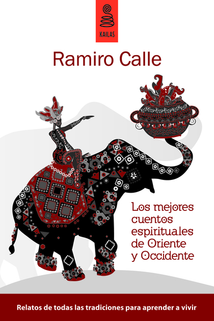 MEJORES CUENTOS ESPIRITUALES DE ORIENTE Y OCC