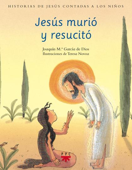 HJC.4 JESUS MURIÓ Y RESUCITÓ (PEQUEÑO).
