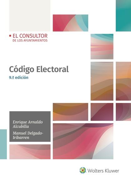 CÓDIGO ELECTORAL (9ª ED.).