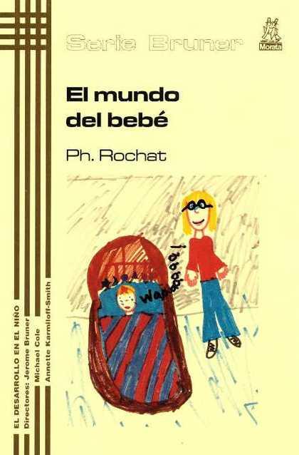 EL MUNDO DEL BEBÉ