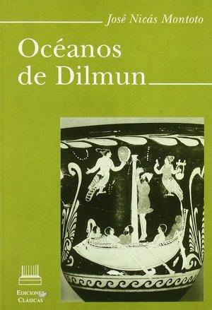 OCÉANOS DE DILMUN.