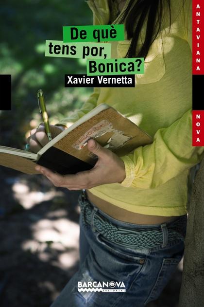 DE QUÈ TENS POR, BONICA?