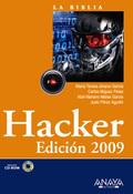 HACKER: EDICIÓN 2009