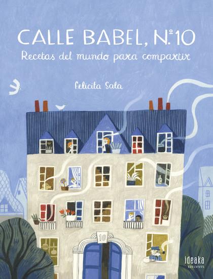 CALLE BABEL, Nº 10                                                              RECETAS DEL MUN