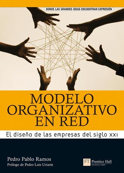 MODELO ORGANIZATIVO EN RED : EL DISEÑO DE LAS EMPRESAS DEL SIGLO XXI