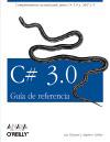 C# 3.0: GUÍA DE REFERENCIA
