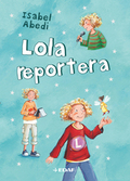 LOLA REPORTERA