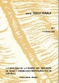 LA GEOLOGÍA DE LA REGIÓN DEL SINFORME DE VERÍN (CORDILLERA HERCINIANA, NW DE ESP.