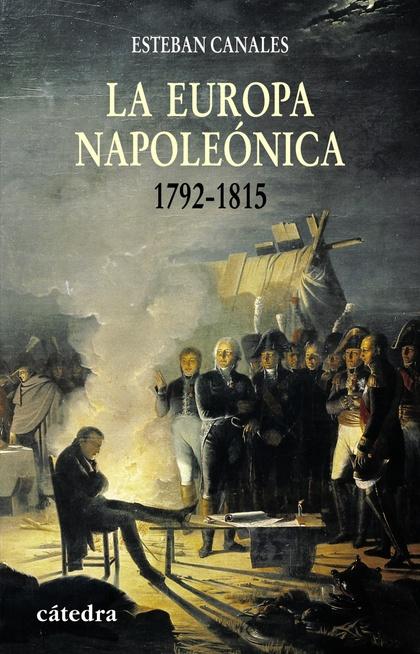 La Europa napoleónica
