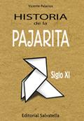 HISTORIA DE LA PAJARITA.