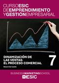 DINAMIZACIÓN DE LAS VENTAS: EL PROCESO COMERCIAL.