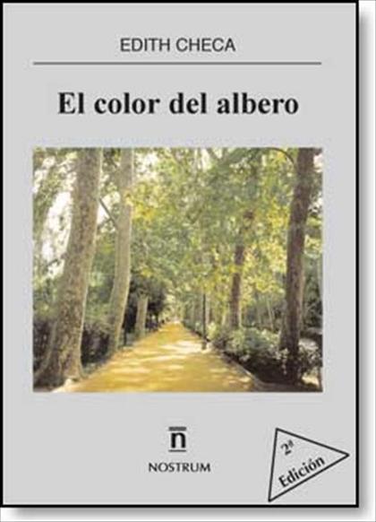 El color del albero