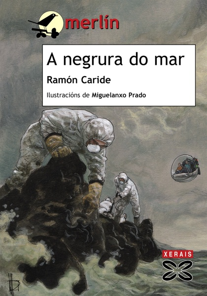 A NEGRURA DO MAR: OS ARQUIVOS DE SHEILA E SAID