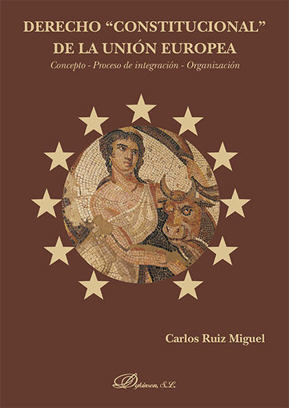 DERECHO CONSTITUCIONAL DE LA UNION EUROPEA