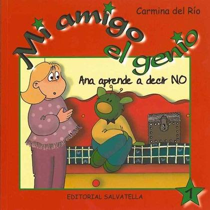 ANA APRENDE A DECIR NO