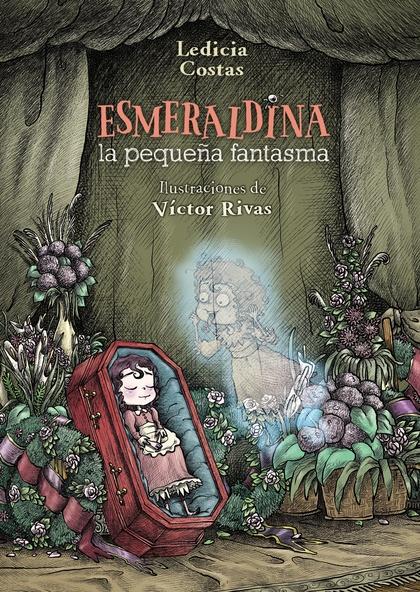 ESMERALDINA, LA PEQUEÑA FANTASMA.