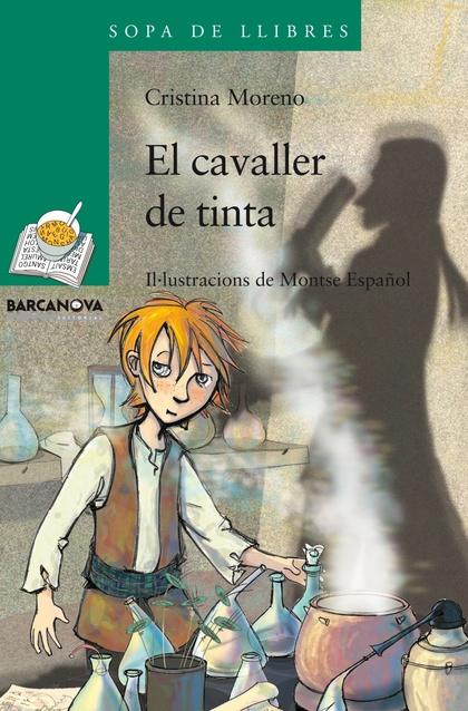 EL CAVALLER DE TINTA