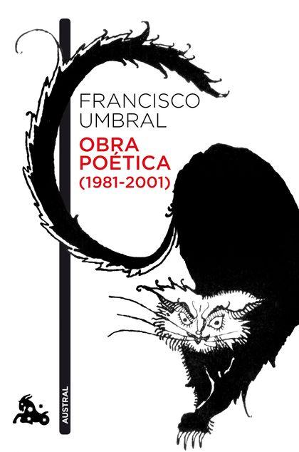 OBRA POÉTICA (1981-2001).