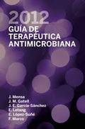 GUÍA DE TERAPÉUTICA ANTIMICROBIANA.