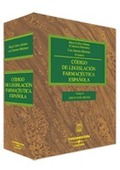 CÓDIGO DE LEGISLACIÓN FARMACÉUTICA ESPAÑOLA