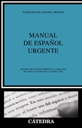 MANUAL DE ESPAÑOL URGENTE.