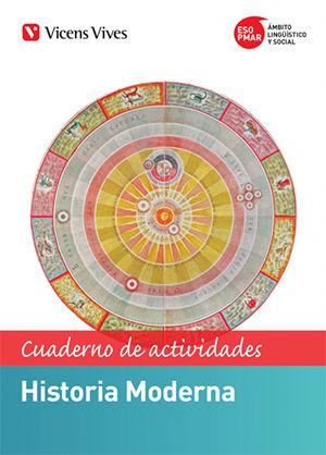 PMAR.-HISTORIA MODERNA II. ACTIVIDADES (C) (2017)