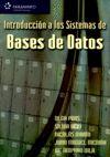 INTRODUCCIÓN A LOS SISTEMAS DE BASES DE DATOS.