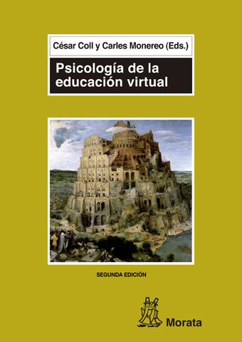 PSICOLOGÍA DE LA EDUCACIÓN VIRTUAL