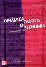 DINAMICA CAOTICA EN ECONOMIA