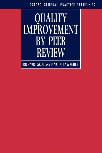 QUALITY IMPROVEMENT BY PEER REVIEW