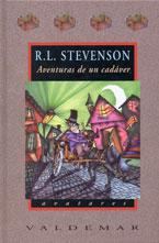 AVENTURAS DE UN CADÁVER