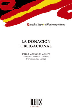LA DONACIÓN OBLIGACIONAL.